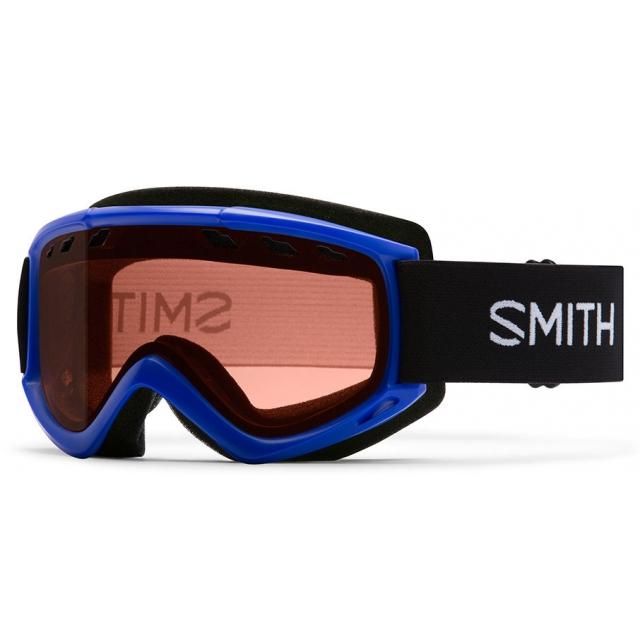 Smith Optics - Cascade Cobalt RC36