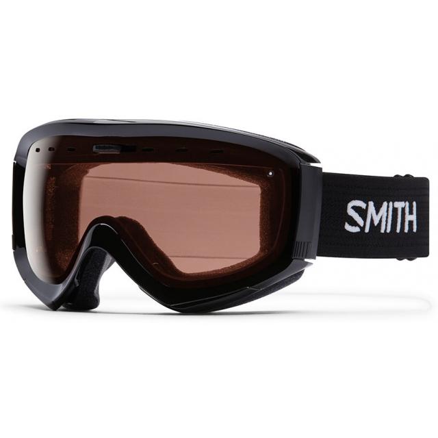 Smith Optics - Prophecy OTG Black RC36