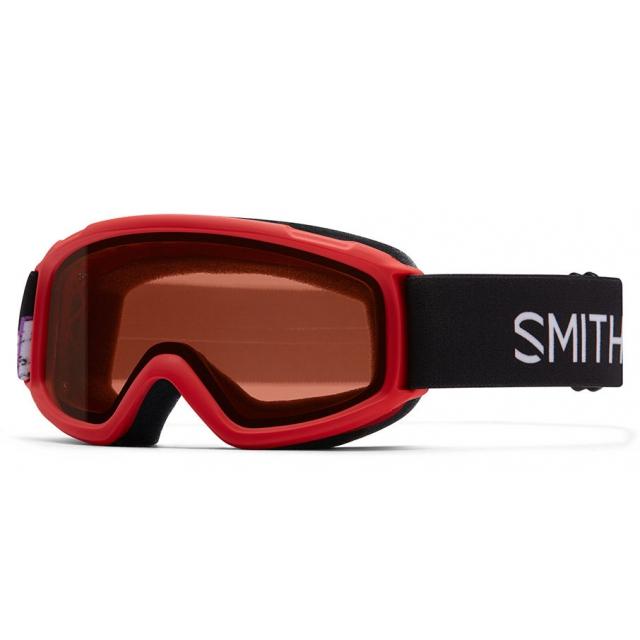 Smith Optics - Sidekick Red Angry Birds RC36