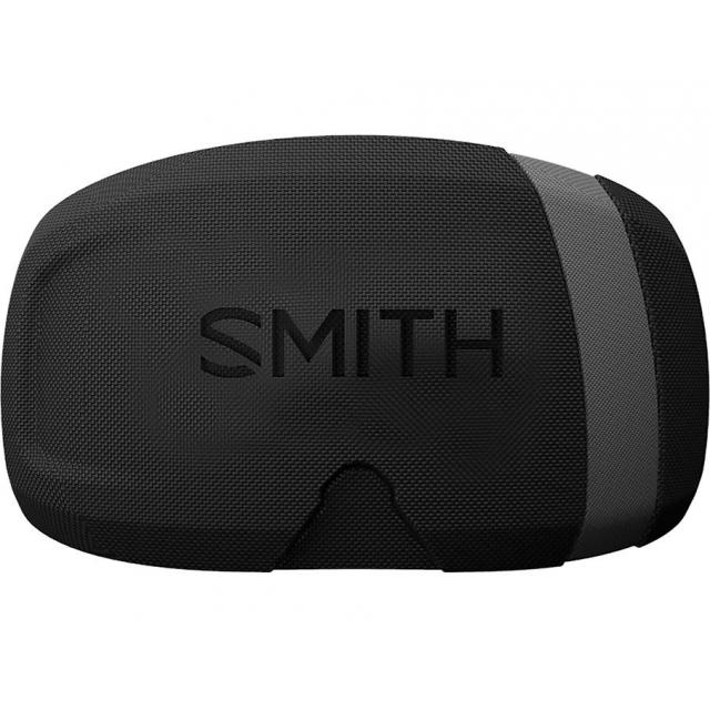 Smith Optics - Molded Replacement Lens Case Black