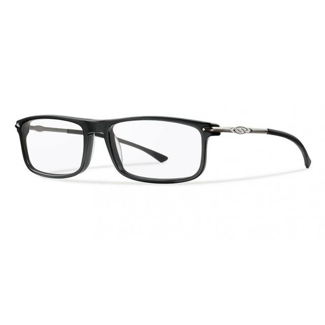 Smith Optics - Abram Large Fit Matte Black