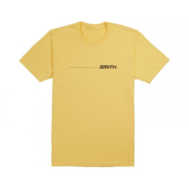 Smith Optics - Archive Men's T-Shirt Banana Cream Extra Extra Large