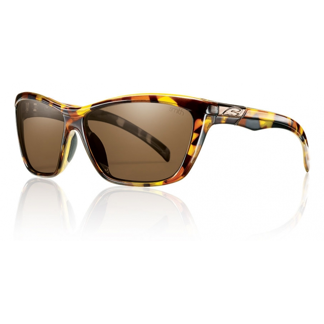 Smith Optics - Aura Rx Vintage Tortoise