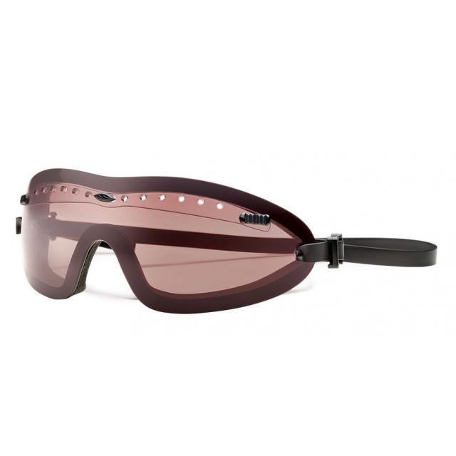 Smith Optics - Boogie Regulator Goggle Black Ignitor Mil-Spec