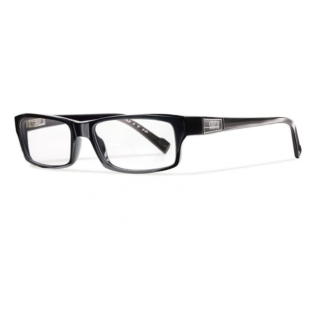 Smith Optics - Broadcast Black