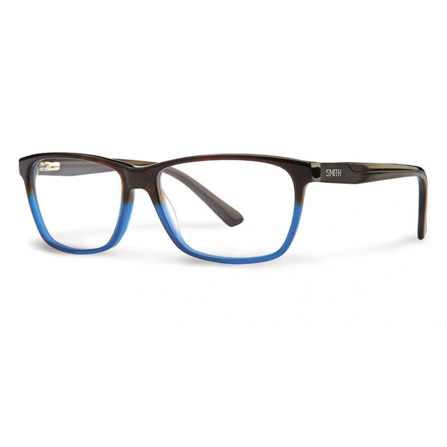 Smith Optics - Decoder Havana Blue