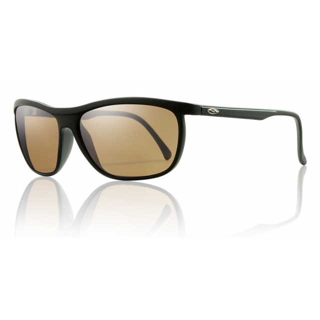 Smith Optics - Lochsa Rx Black