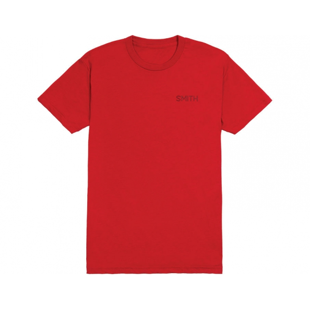 Smith Optics - Lofi Men's T-Shirt Tri Black Extra Extra Large