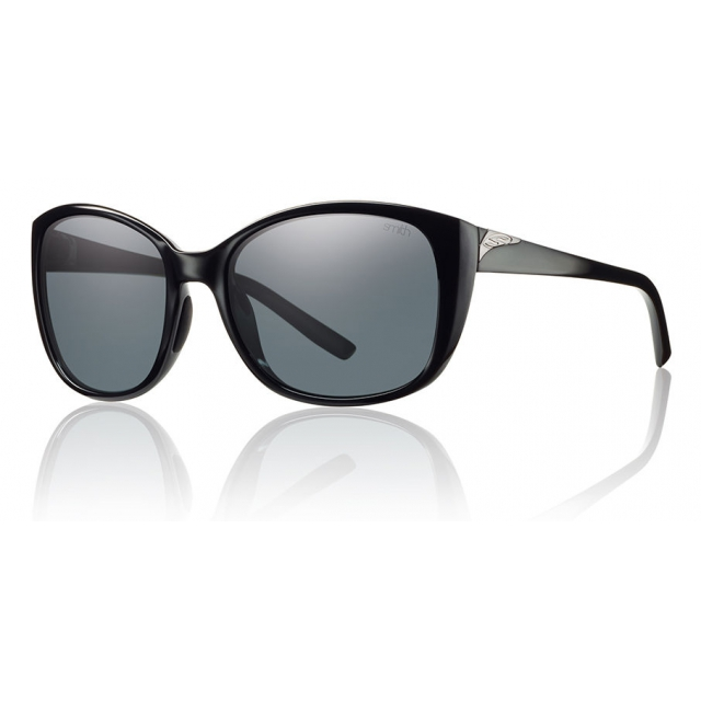 Smith Optics - Lookout Rx Black