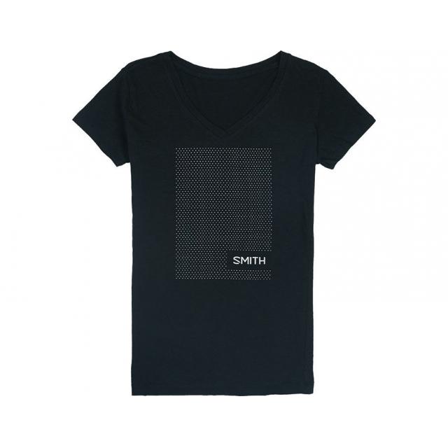Smith Optics - Micro Knit Women's T-Shirt Black Medium