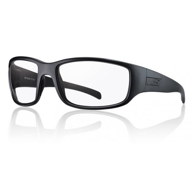 Smith Optics - Prospect Tactical Rx Matte Black