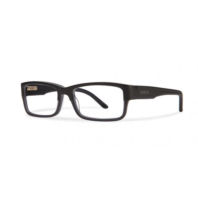 Smith Optics - Rhodes Matte Black Slate