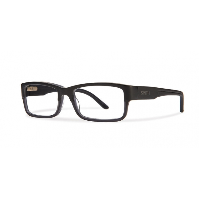 Smith Optics - Rhodes Large Fit Matte Black Slate
