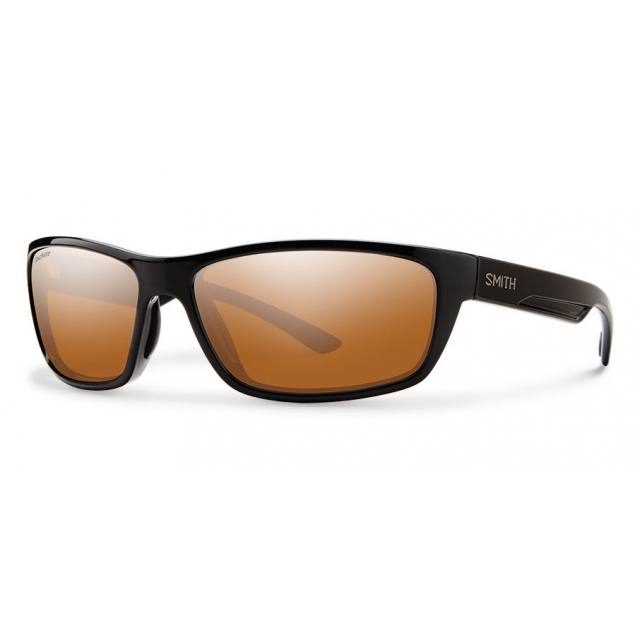 29906590c8 Smith Optics   Ridgewell Black Techlite Polarchromic Copper Mirror