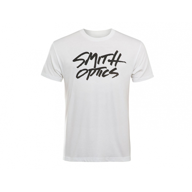 Smith Optics - Stay Rad Mens Tee White Extra Extra Large