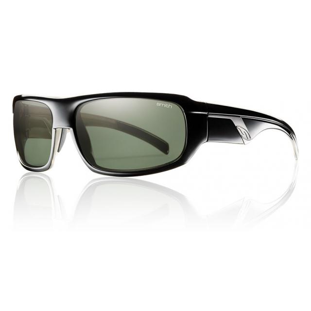 Smith Optics - Tactic Rx Black