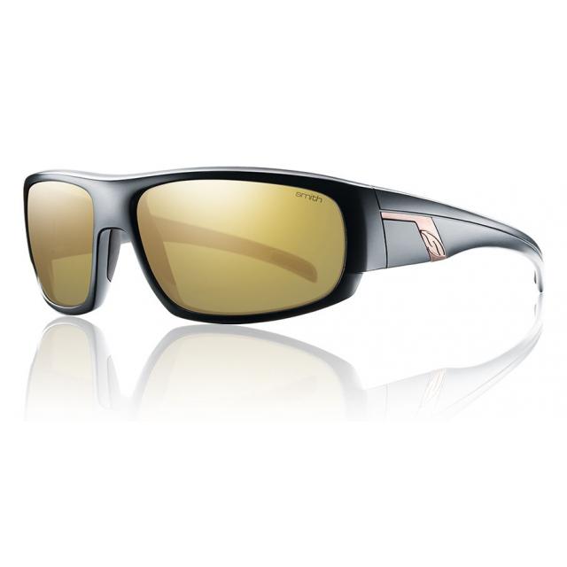 Smith Optics - Terrace Rx Matte Black