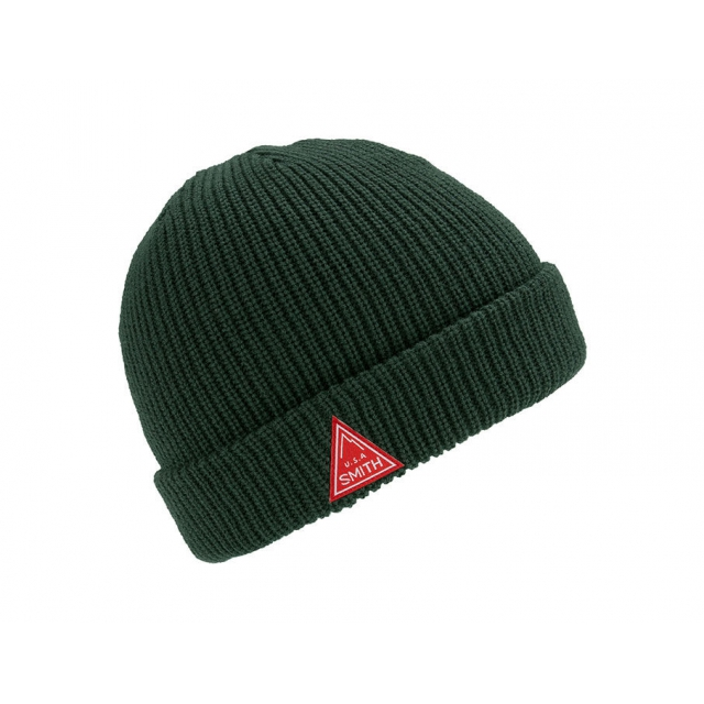 Smith Optics - Token Beanie Green