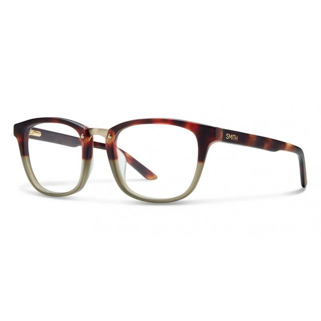 Smith Optics - Bensen Matte Havana Olive
