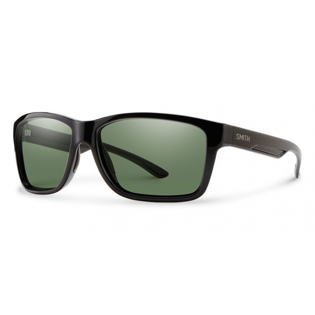 Smith Optics - Drake Rx Black