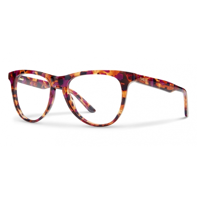 Smith Optics - Logan Flecked Mulberry Tortoise