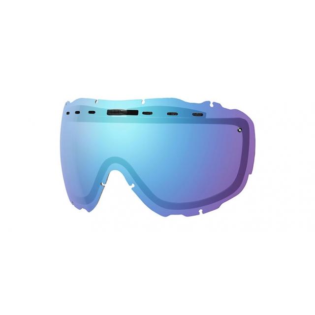 Smith Optics - Prophecy Replacement Lenses Prophecy Blue Sensor Mirror