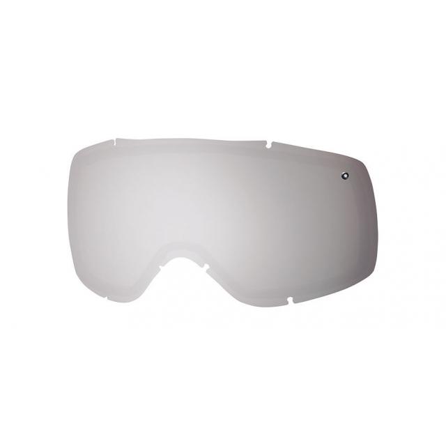 Smith Optics - Showcase Replacement Lens Showcase Rose Platinum Mirror