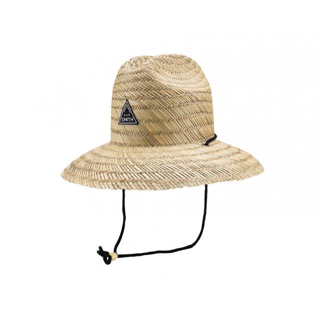 79e0c4454 Smith Optics / Lifeguard Hat Straw