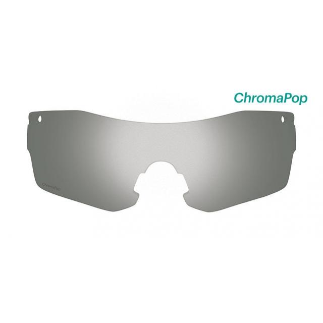 ebf75751a0953 Smith Optics. Pivlock Asana Replacement Lenses PivLock Asana ChromaPop  Platinum