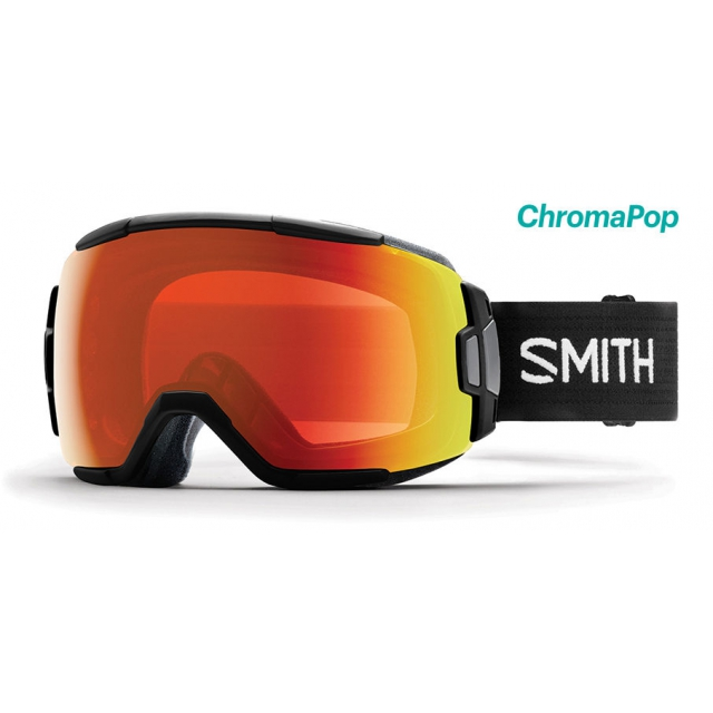 595f132f32 Smith Optics   Vice Black ChromaPop Everyday Red Mirror