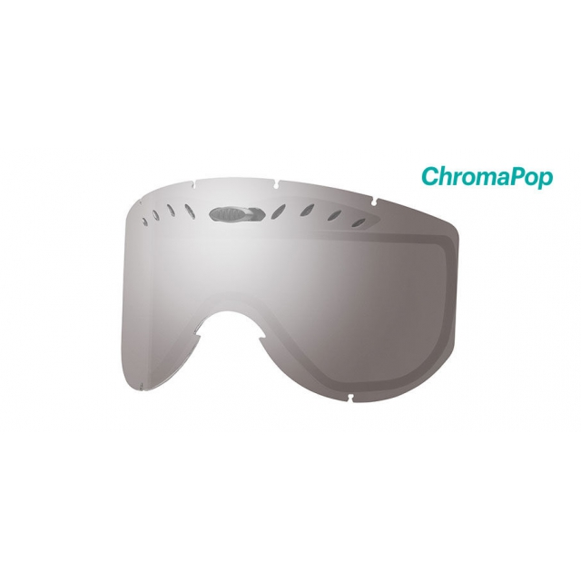 71d7b9a9b3 Smith Optics. Knowledge OTG Replacement Lenses Knowledge OTG ChromaPop Sun  Platinum Mirror