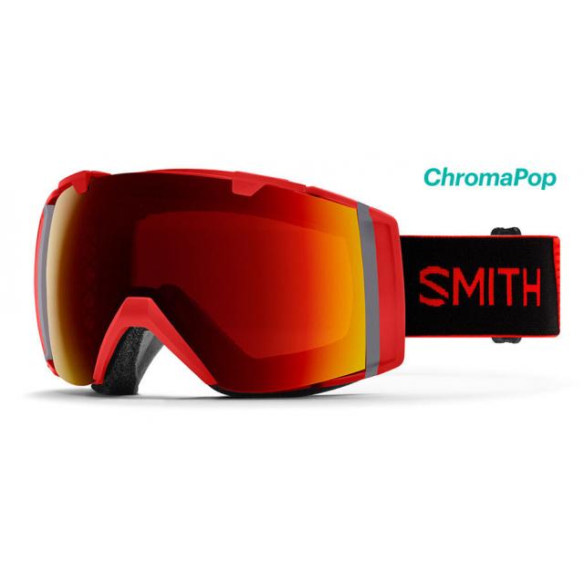 Smith Optics - I/O in Sandpoint ID