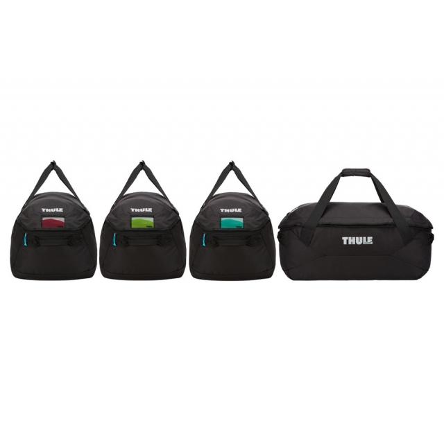 Thule - GoPack Duffel Set (4-Pack)