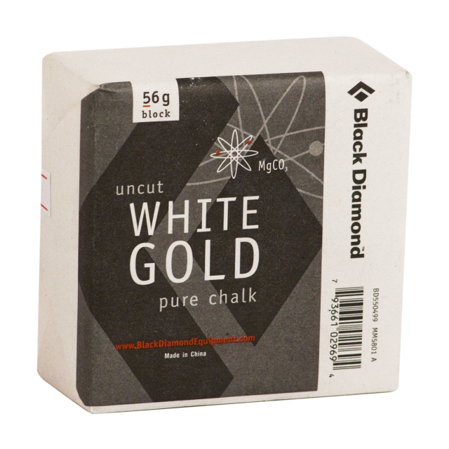 Black Diamond - 56 g White Gold Block Chalk in Sioux Falls SD