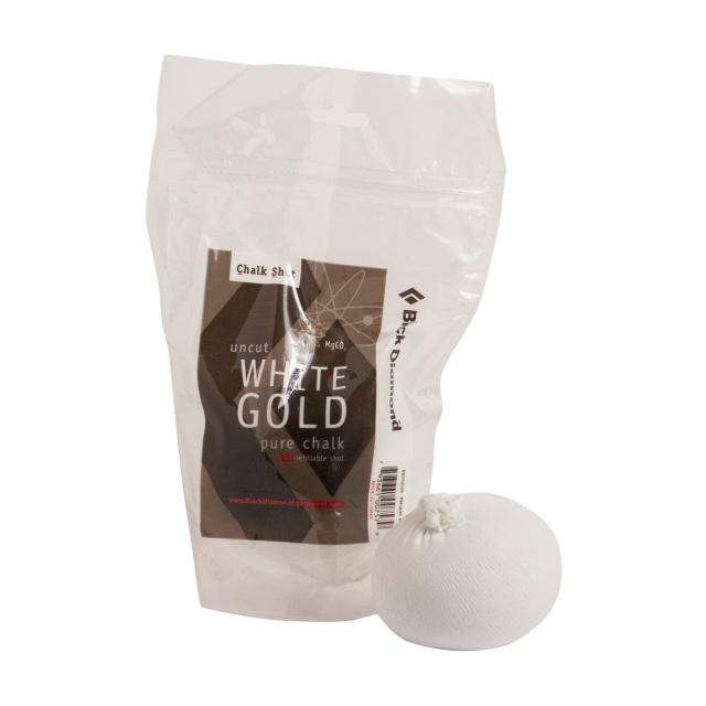 Black Diamond - White Gold Non-refillable Chalk Shot in Sioux Falls SD