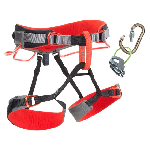 Black Diamond - Momentum DS Harness Combo