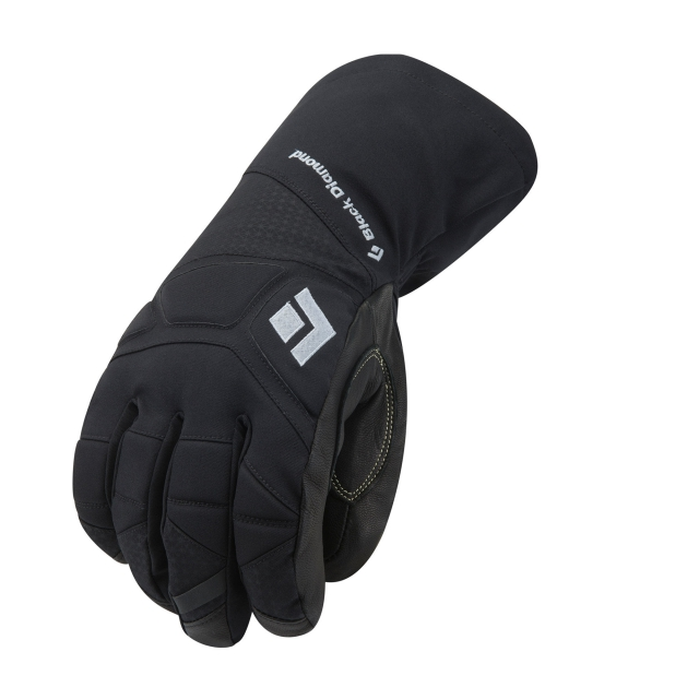 Black Diamond - Enforcer Gloves