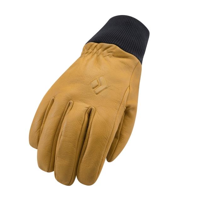 Black Diamond - Dirt Bag Gloves
