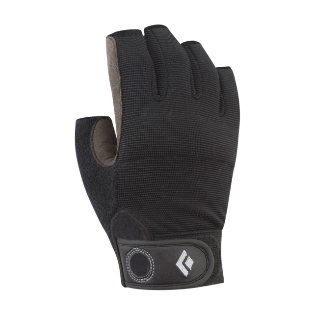 Black Diamond - Crag Half-Finger Gloves