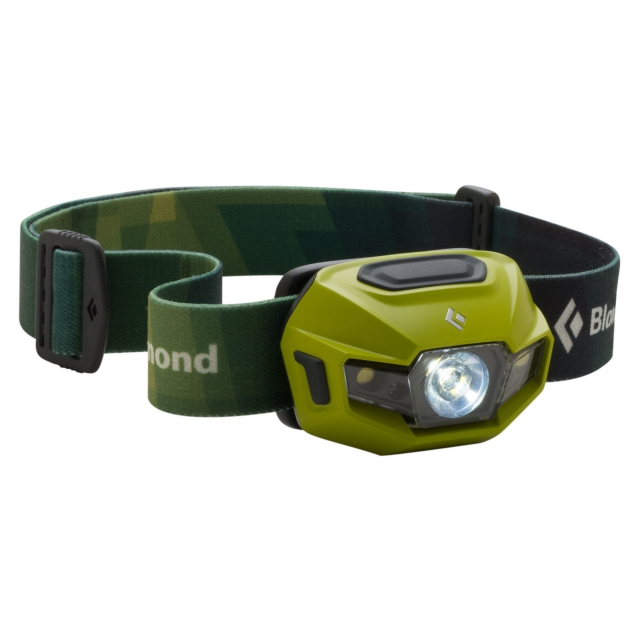 Black Diamond - ReVolt Headlamp