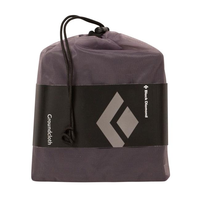 Black Diamond - Vista Ground Cloth