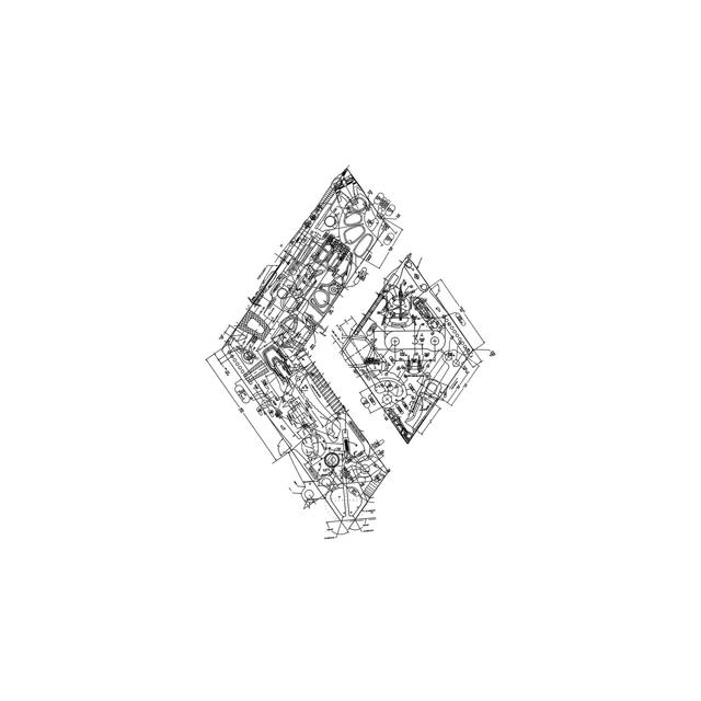 Black Diamond - STS Tail Clips