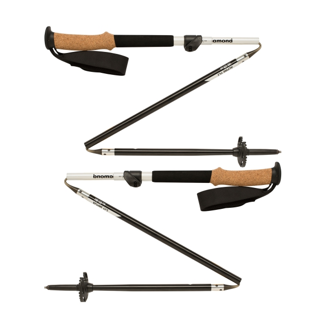 Black Diamond - Alpine FLZ Trekking Poles