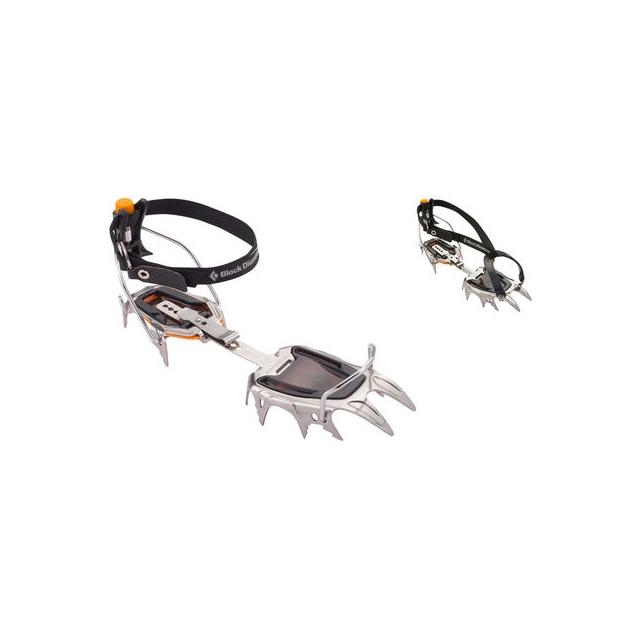 Black Diamond - Sabretooth Crampon- Clip