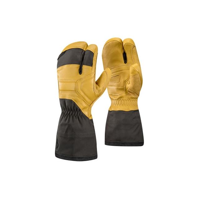 Black Diamond - Guide Finger Gloves in Alamosa CO