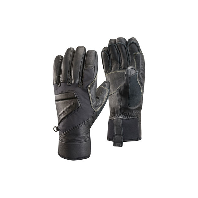 Black Diamond - Kajia Gloves