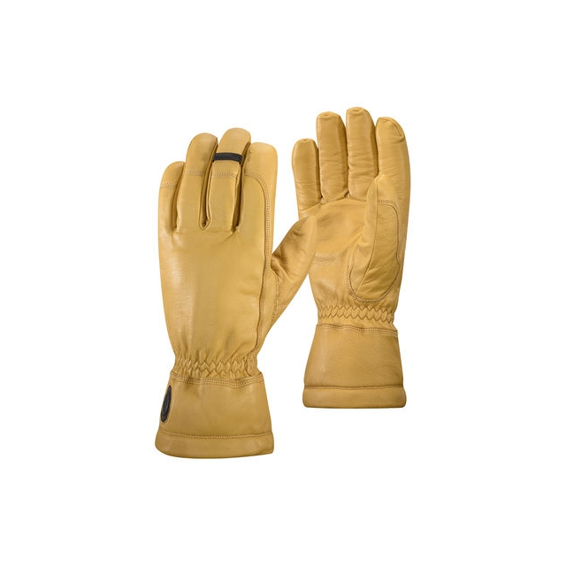 Black Diamond - Work Gloves