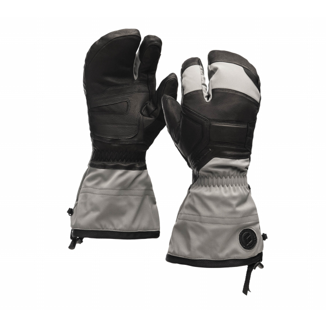 Black Diamond - Guide Finger Gloves in Chelan WA