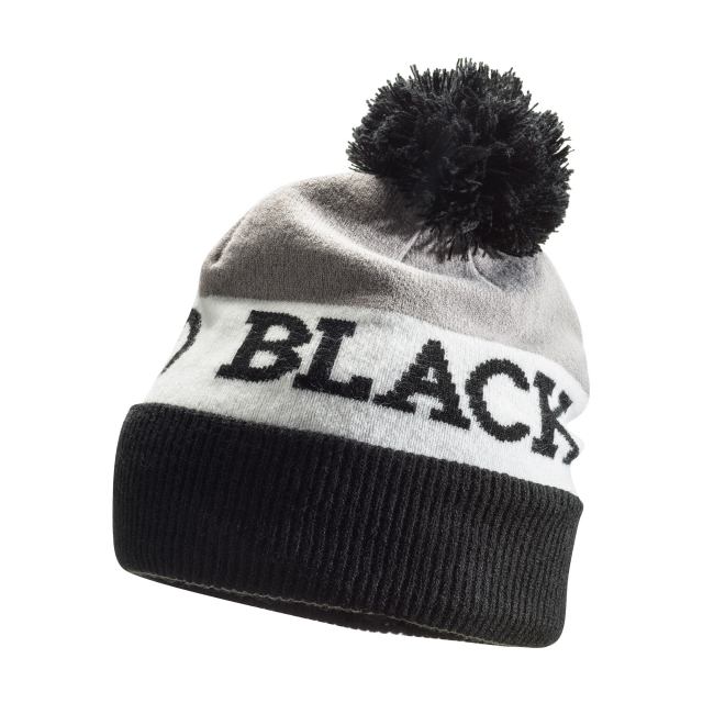 Black Diamond - Tom Pom Beanie