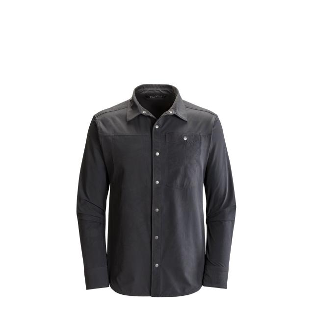 Black Diamond - Men's Modernist Rock Shirt